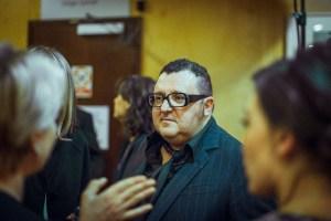 Alber Elbaz, Lanvin Designer