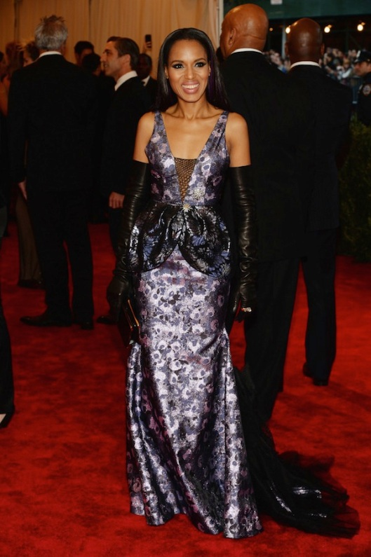 kerry-washington-met-gala-punk-chaos-to-couture-costume-instute-2013